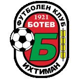 Ботев 1937