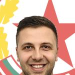 Даниел Червенков