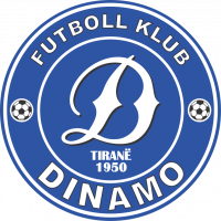 Динамо (Тирана)
