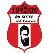 Ботев (Професор Иширково)