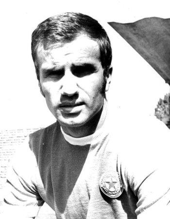 Димитър Марашлиев