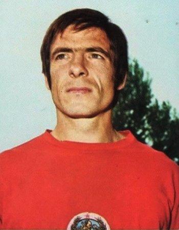 Иван Зафиров