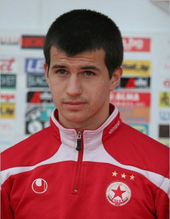 Николай Чипев