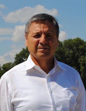 Петър Зехтински