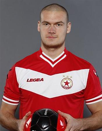 Денис Причиненко