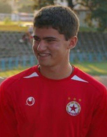 Георги Амзин