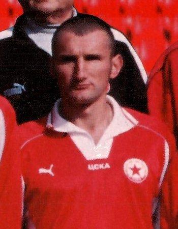 Саша Мъркич