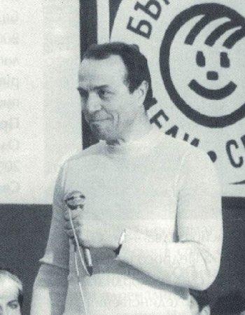Михаил Бъчваров