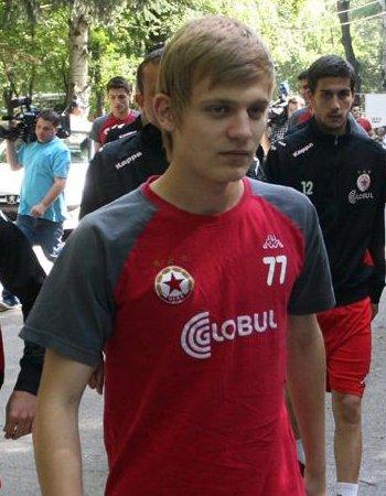 Кристиян Петров