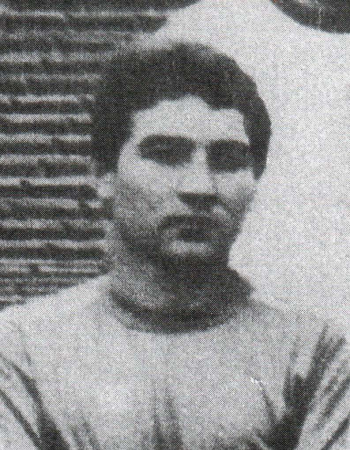 Кирил Толев