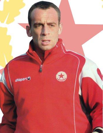 Оливер Ковачевич