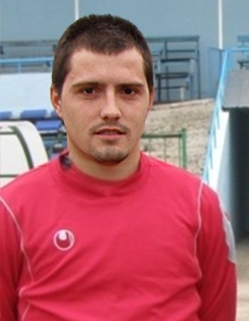 Даниел  Михайлов