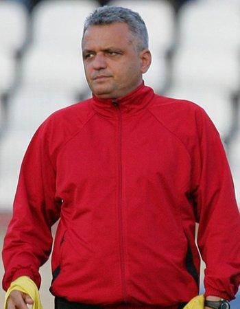 Юлиан Михаеску