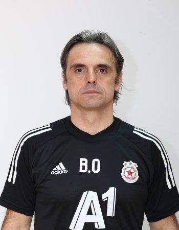 Бранко Окич