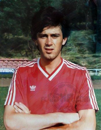 Стефан Бачев