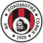 Локомотив 1929