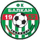 Балкан Варв