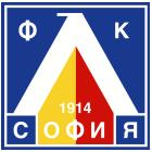 Левски 1914