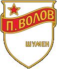 П. Волов